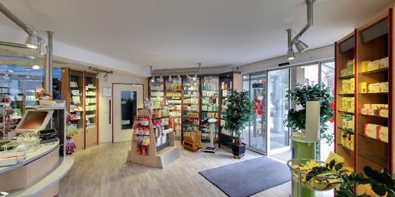 Google Street View Mönchengladbach Apotheke